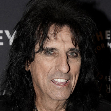 Shock Rocker Alice Cooper Takes On a King in Jesus Christ Superstar
