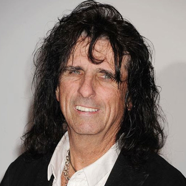Rock Star Alice Cooper to Play King Herod in NBC's Jesus Christ Superstar Live!