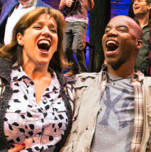 Broadway's <em>Come From Away</em> to Return to Canada for Extended Engagement