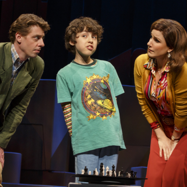 <em>Falsettos</em> Added to BroadwayHD Catalogue