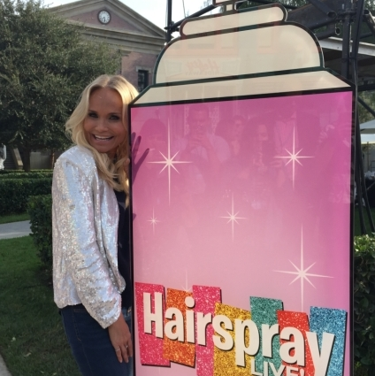 How <em>Hairspray Live!</em> Is Cashing in on Four Years of Momentum at NBC