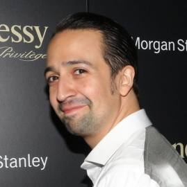 Lin-Manuel Miranda to Host <em>Saturday Night Live</em>