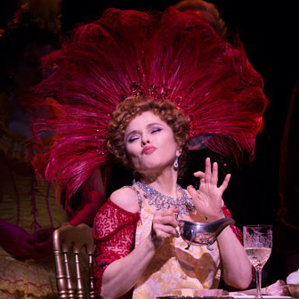 With Hello, Dolly!, Broadway Welcomes Bernadette Peters Back Where She Belongs