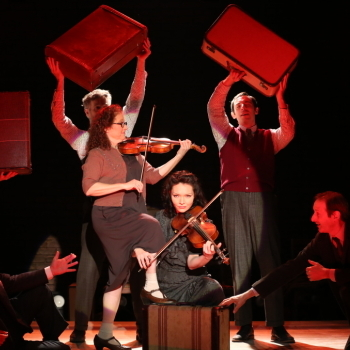 Paula Vogel's Acclaimed Drama <em>Indecent</em> Will Move to Broadway