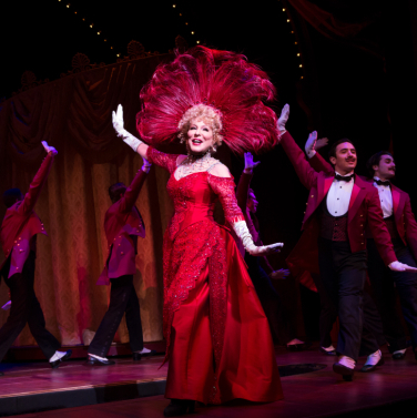 Hello, Dolly! Is Lookin' Swell for Its Broadway Opening