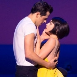 <em>An American in Paris</em> Will End Its Broadway Run