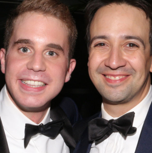 "In New #HamilDrop, Lin-Manuel Miranda and Ben Platt Are ""Found Tonight"""