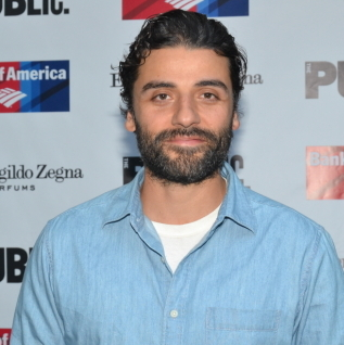 Oscar Isaac, Keegan-Michael Key, Roberta Colindrez to Star in Hamlet