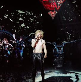 Andrew Polec to Star in American Tour of <em>Bat Out of Hell</em>