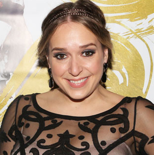 Jessica Vosk to Join the Cast of <em>Wicked</em>
