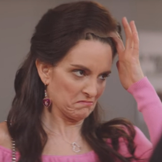 Tina Fey Campaigns to Join the Cast of <em>Mean Girls</em> on <em>Saturday Night Live</em>