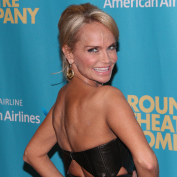 Kristin Chenoweth and Jennifer Holliday Set for <em>Best Little Whorehouse in Texas</em> Reading