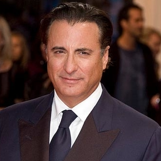 Andy Garcia Joins Cast of <em>Mamma Mia: Here We Go Again!</em>