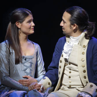 5 Baby Names Inspired by Broadway's <em>Hamilton</em>