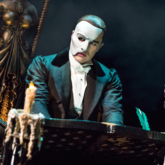 <em>The Phantom of the Opera</em> Marks 30th Anniversary With Redesigns for its Iconic Mask