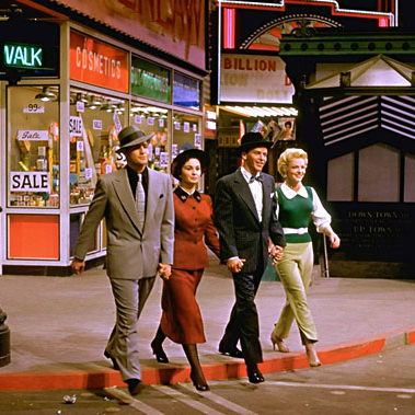 20th Century Fox Moves Forward With <em>Guys and Dolls</em> Remake