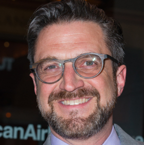 Raúl Esparza to Star in The Resistible Rise of Arturo Ui at Classic Stage Company