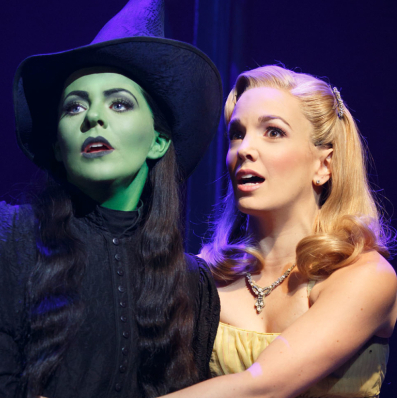 <em>Wicked</em> Becomes Ninth Longest-Running Show in Broadway History