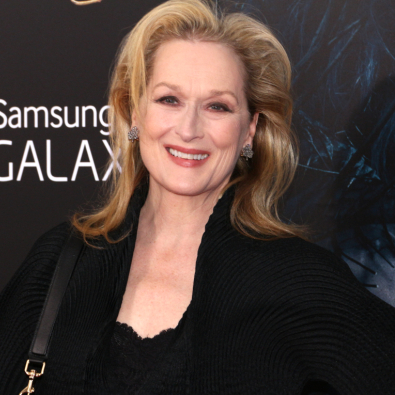 Meryl Streep in Talks to Join Disney's <em>Mary Poppins</em> Sequel