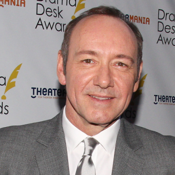"Kevin Spacey, Broadway's ""15th Choice,"" to Host 2017 Tony Awards"