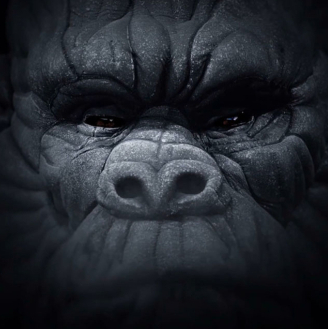 Get a Time-Lapsed Look at How King Kong's 2,000-Pound Gorilla Comes Together