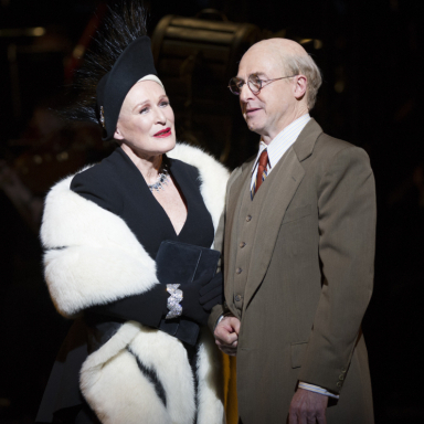 Glenn Close to Return to Broadway in <em>Sunset Boulevard</em>