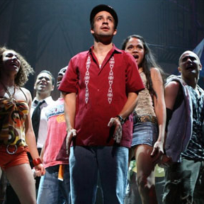 Lin-Manuel Miranda and Original In the Heights Cast to Reunite for Album Signing