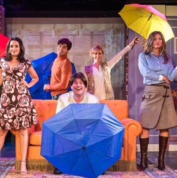 Friends! The Musical Parody Brings New Life to an Old Favorite