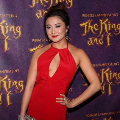 <em>The King and I</em>'s Ashley Park to Star in <em>The Fantasticks</em>