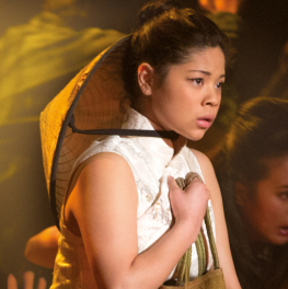 <em>Miss Saigon</em> 25th-Anniversary Performance to Play to U.S. Cinemas
