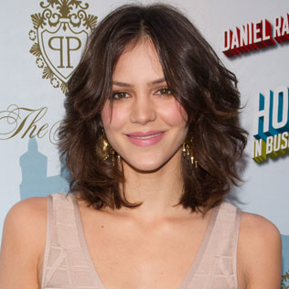 Smash Veteran Katharine McPhee to Make Broadway Debut in Waitress
