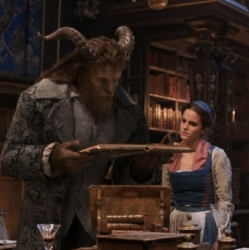 4 Magical On-Set Experiences From the Live-Action Beauty and the Beast Team