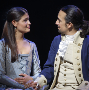 PBS Announces Plans for Special About the Making of Broadway's <em>Hamilton</em>