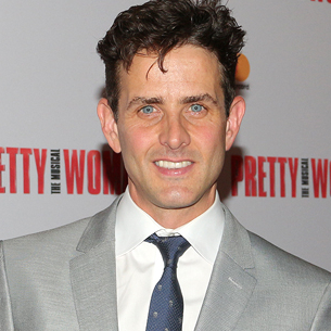 New Kids on the Block Star Joey McIntyre Joins the Cast of the Biomusical <em>The Wanderer</em>