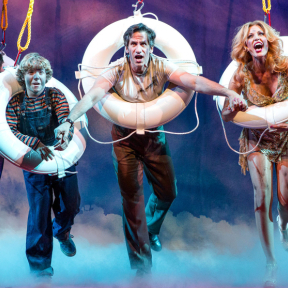 <em>Disaster!</em> to Close on Broadway