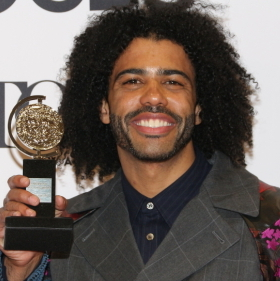<em>Hamilton</em> Tony Winner Daveed Diggs to Join ABC's <em>Black-ish</em>