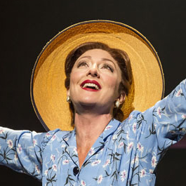 For Carmen Cusack, A.J. Shively, and <em>Bright Star</em>, the Fourth Time's the Charm