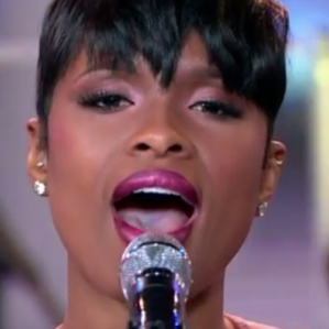 Watch <em>Color Purple</em>'s Jennifer Hudson and Cynthia Erivo Sing on <em>Good Morning America</em>