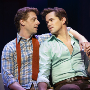 <em>Falsettos</em> Revival to Receive Complete Cast Album