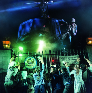 Eva Noblezada, Alistair Brammer, and Cast of Miss Saigon Stun in New Photos