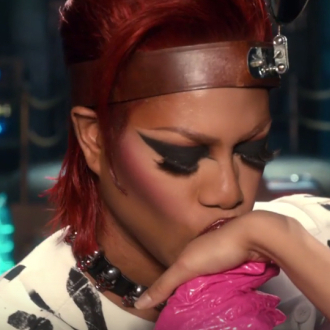 Get a Taste of Laverne Cox as Frank-N-Furter in New <em>Rocky Horror Picture Show</em> Trailer