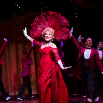 Bette Midler to Return to Hello, Dolly!