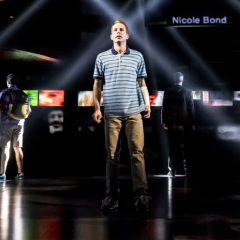 Ben Platt's Dear Evan Hansen Departure Date Announced
