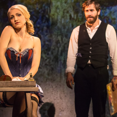 Jake Gyllenhaal- and Annaleigh Ashford-Led <em>Sunday</em> Revival to Receive Cast Album