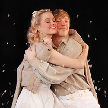 <em>The Fantasticks</em> to Close Off-Broadway After 57 Years