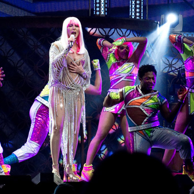 5 Actors Who Should Play Cher on Broadway