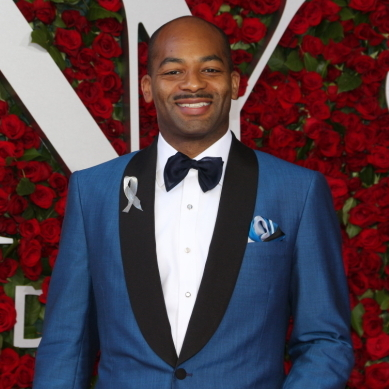 Brandon Victor Dixon Cast as Judas in NBC's Live <em>Jesus Christ Superstar</em>