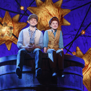 <em>Tuck Everlasting</em>'s Broadway Life Comes to an End