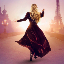 Broadway's <em>Anastasia</em> Musical Unveils Its Artwork