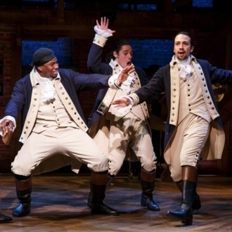 Lin-Manuel Miranda's <em>Hamilton</em> Announces New National Tour Plans